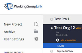WorkingGroupLink